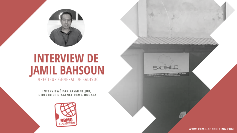 Interview de SADISUC rbmg consulting